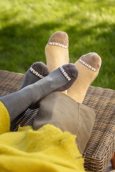 Therapeutic socks